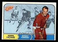 Gordie Howe [EX]