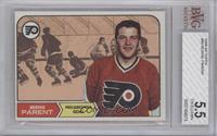Bernie Parent [BVG 5.5]