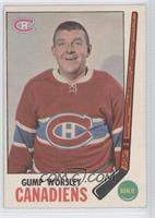 Gump Worsley [Good to VG‑EX]