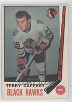 Terry Caffery [Good to VG‑EX]