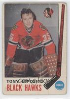 Tony Esposito [Poor to Fair]