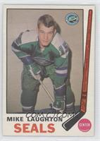 Mike Laughton [Good to VG‑EX]
