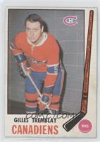 Gilles Tremblay [Good to VG‑EX]