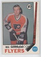 Bill Sutherland [Good to VG‑EX]
