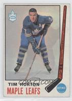 Tim Horton