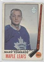 Marv Edwards [Good to VG‑EX]