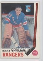 Terry Sawchuk [GoodtoVG‑EX]