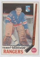 Terry Sawchuk [Good to VG‑EX]