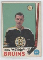 Ron Murphy [Good to VG‑EX]