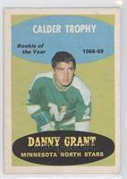Danny Grant [GoodtoVG‑EX]