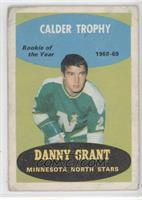 Danny Grant [Poor]
