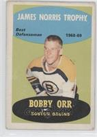 Bobby Orr [Good to VG‑EX]