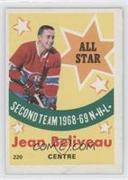 Jean Beliveau [Good to VG‑EX]