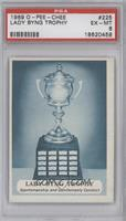 Lady Byng Trophy [PSA 6]