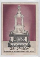 Vezina Trophy [GoodtoVG‑EX]