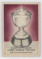 James Norris Trophy