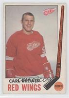 Carl Brewer