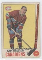 John Ferguson [PoortoFair]