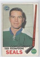 Ted Hampson [Good to VG‑EX]