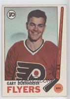 Gary Dornhoefer