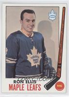 Ron Ellis