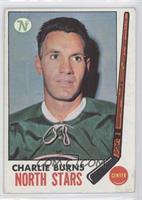 Charlie Burns [GoodtoVG‑EX]