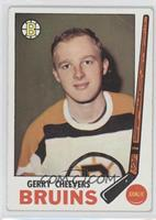 Gerry Cheevers [Good to VG‑EX]
