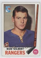 Rod Gilbert [GoodtoVG‑EX]
