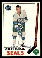 Gerry Ehman [EX MT]