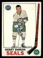 Gerry Ehman [VG]