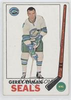 Gerry Ehman [Good to VG‑EX]