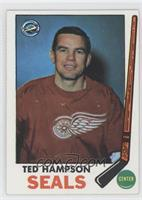Ted Hampson