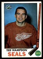Ted Hampson [VG]