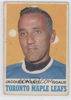 Jacques Plante [PoortoFair]