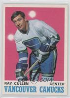Ray Cullen