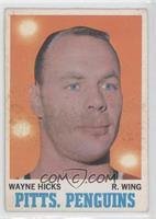 Wayne Hicks [PoortoFair]
