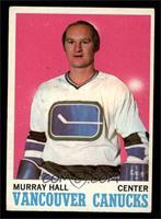 Murray Hall [EX]