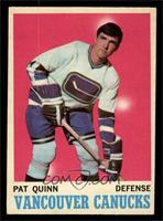 Pat Quinn [EXMT]