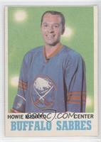 Howie Menard