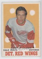 Dale Rolfe