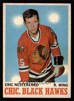 Eric Nesterenko [EX]