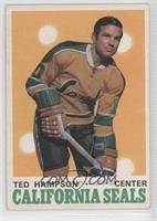 Ted Hampson [PoortoFair]