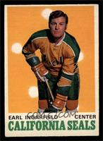 Earl Ingarfield [EX]
