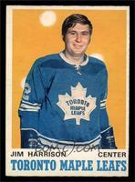 Jim Harrison [EXMT]