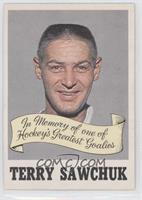 Terry Sawchuk