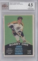 Bobby Orr [BVG4.5]