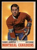 Terry Harper [VGEX]