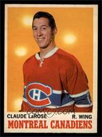 Claude Larose [NM]