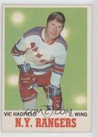 Vic Hadfield
