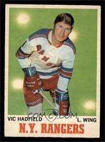 Vic Hadfield [EX MT]
